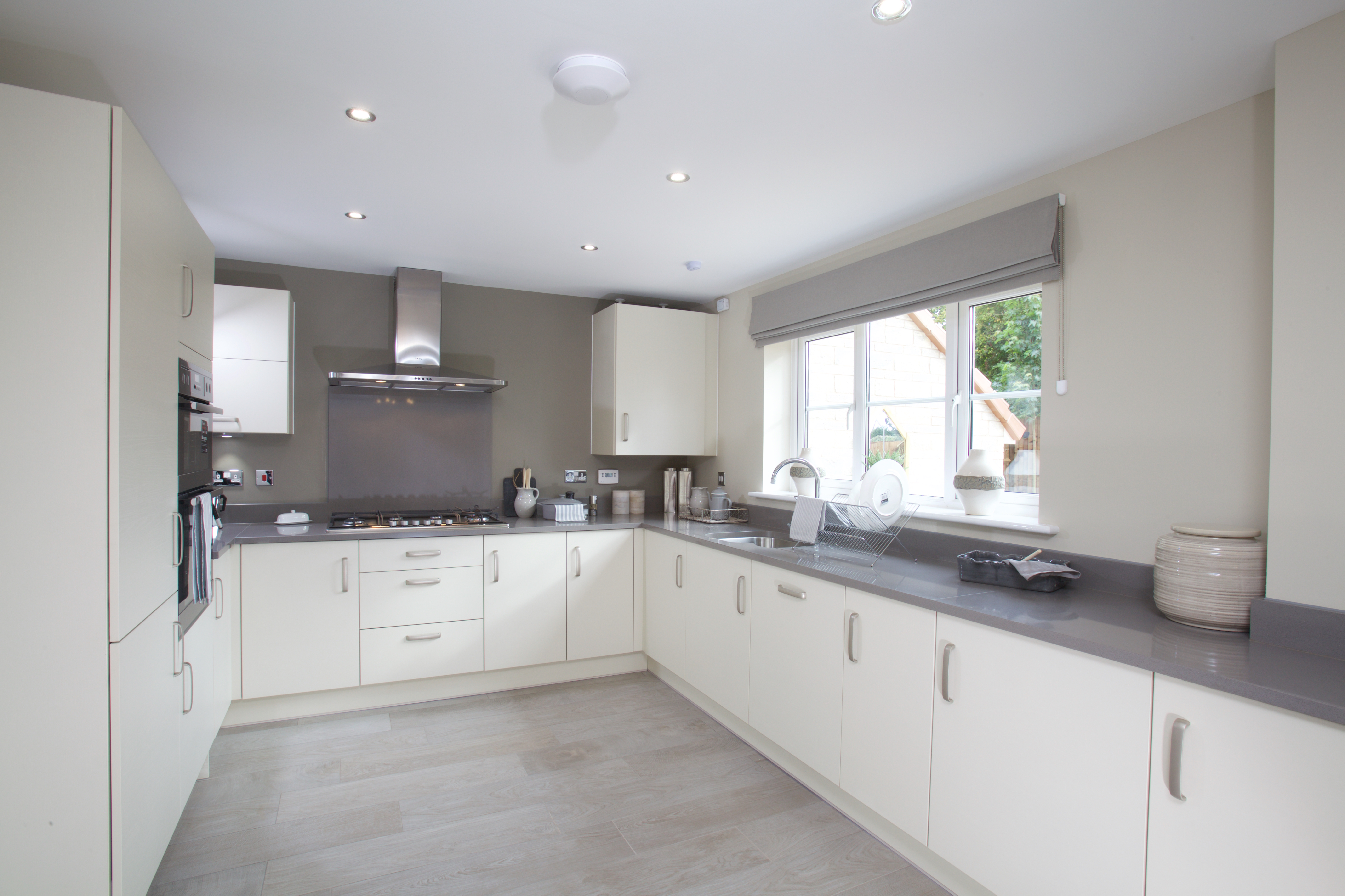 Plot 24 The Standford Taylor Wimpey