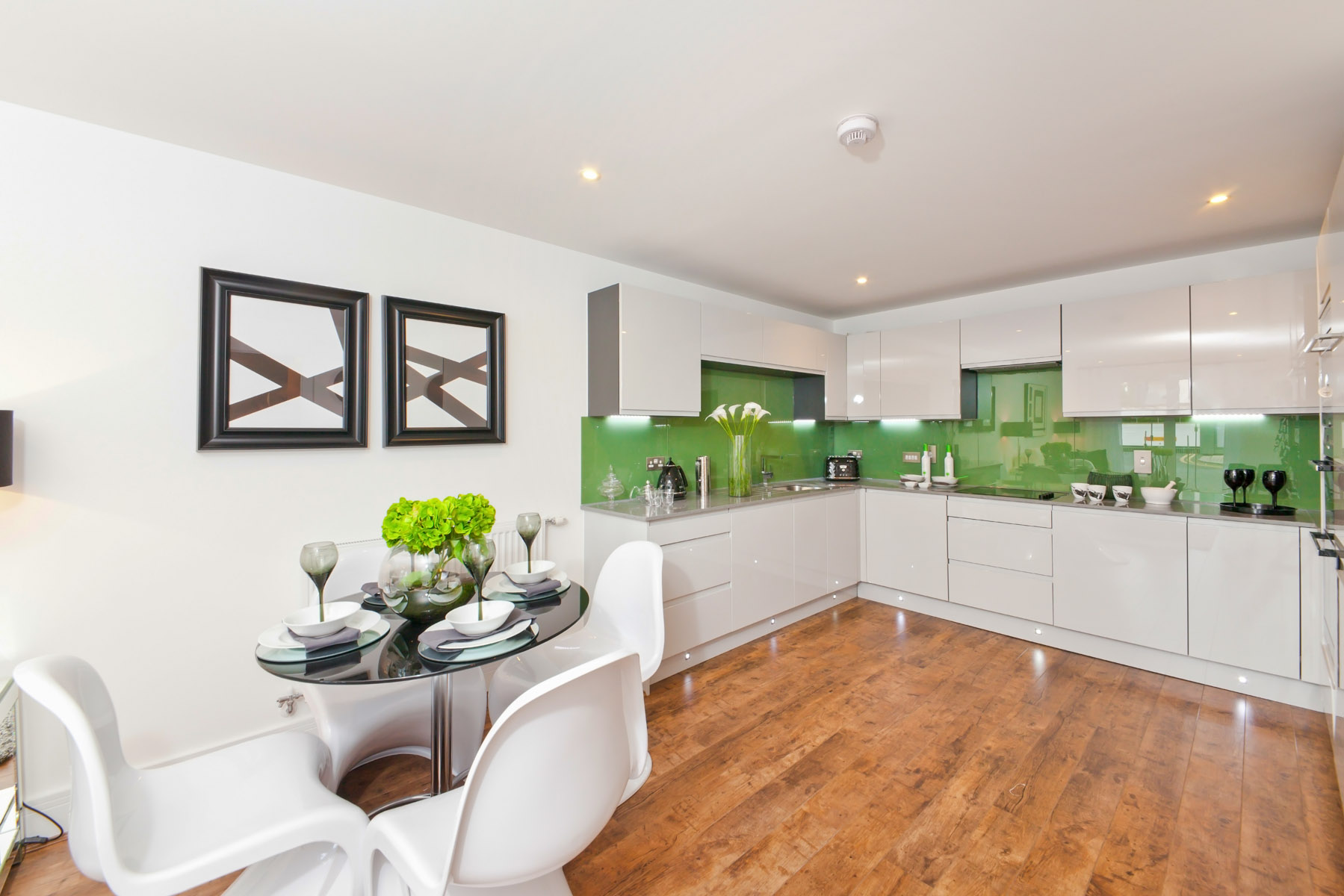 2 Bedroom Homes In Bournemouth Taylor Wimpey