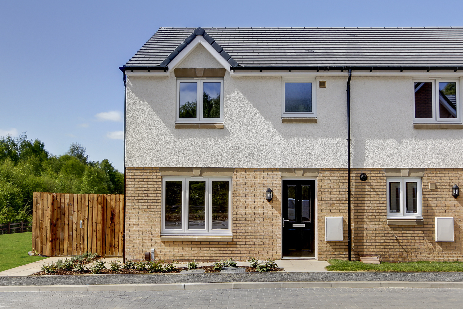 New Homes In Helensburgh Taylor Wimpey