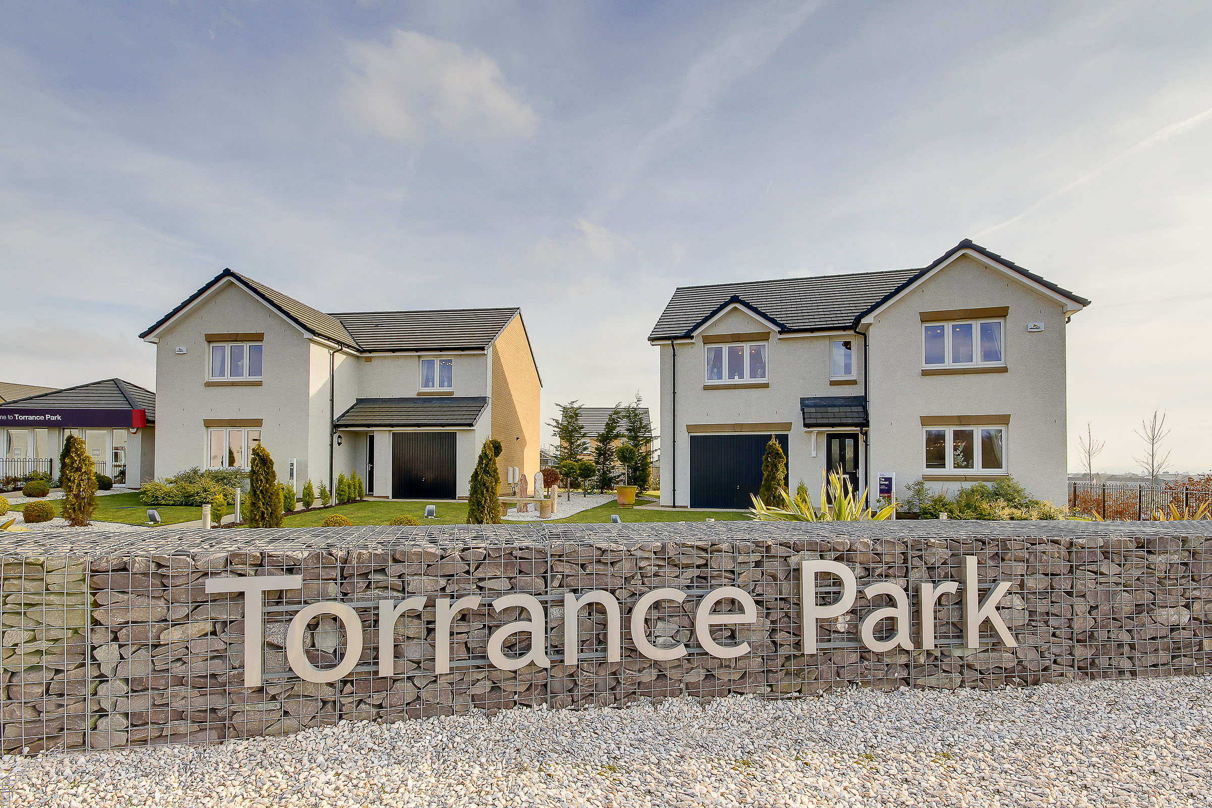 Torrance Gardens New Homes In Holytown Motherwell Taylor Wimpey