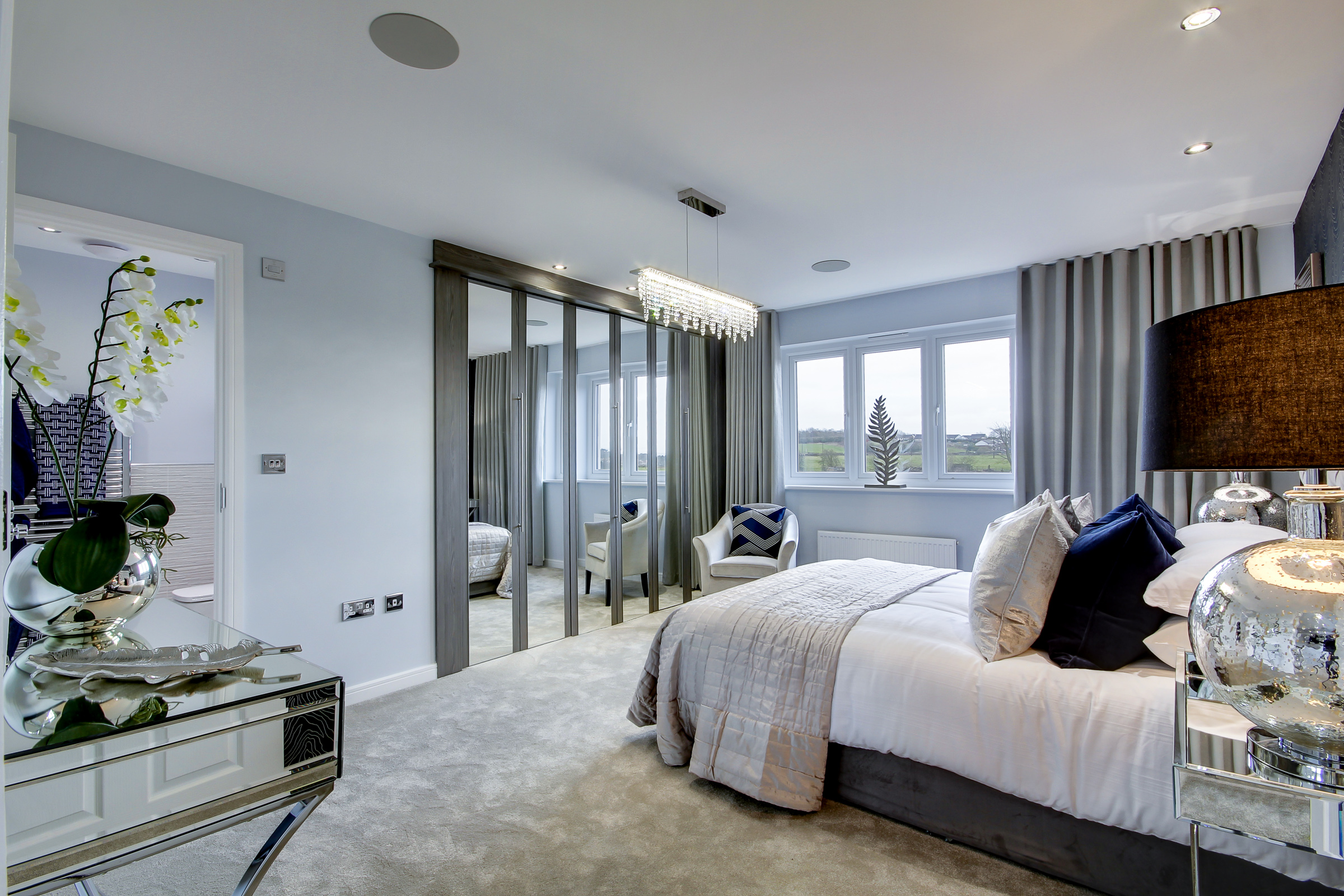 Hawkhead Gardens New Homes In Paisley Taylor Wimpey