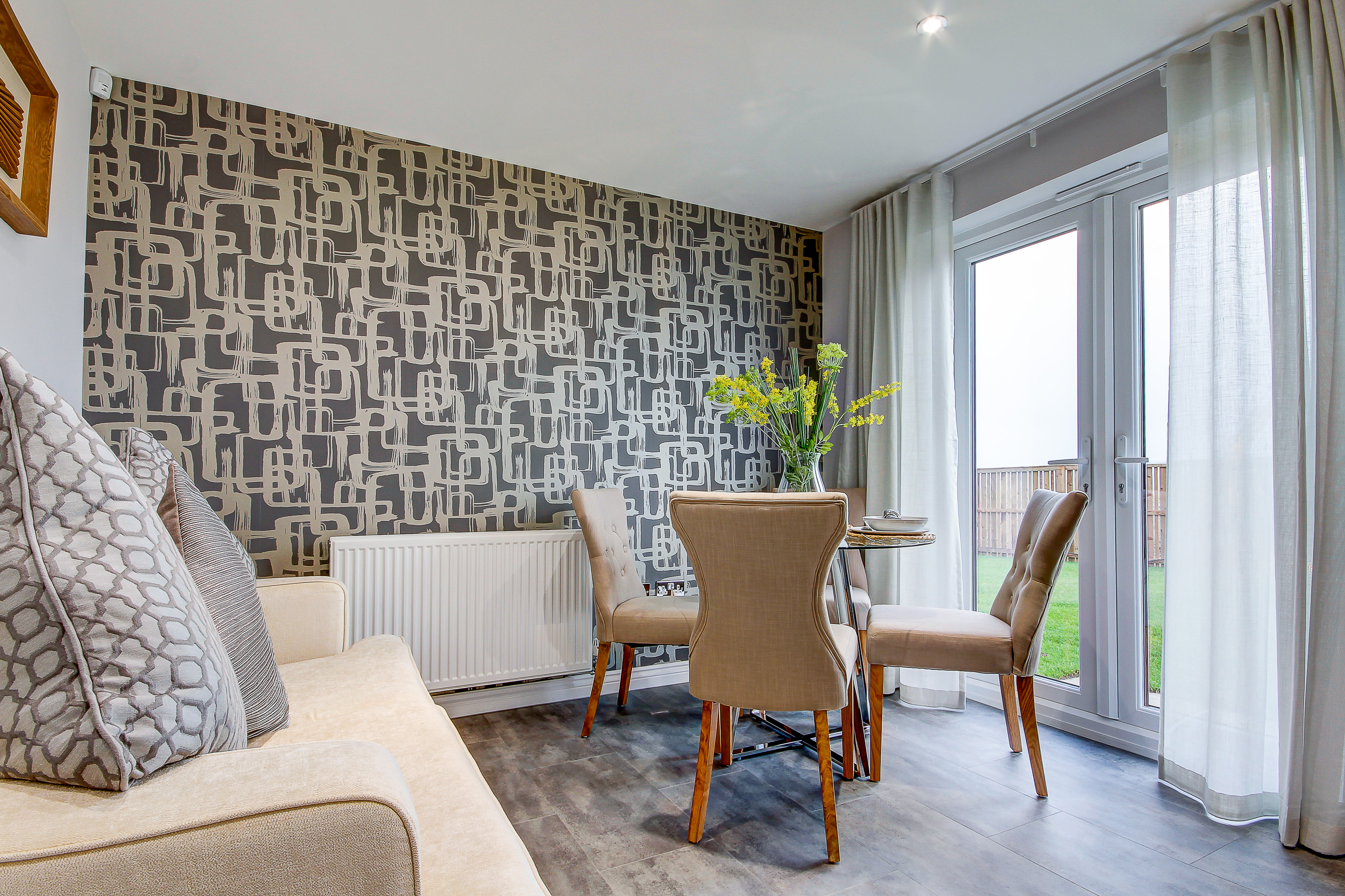 Hermitage Grange - New Homes in Helensburgh | Taylor Wimpey