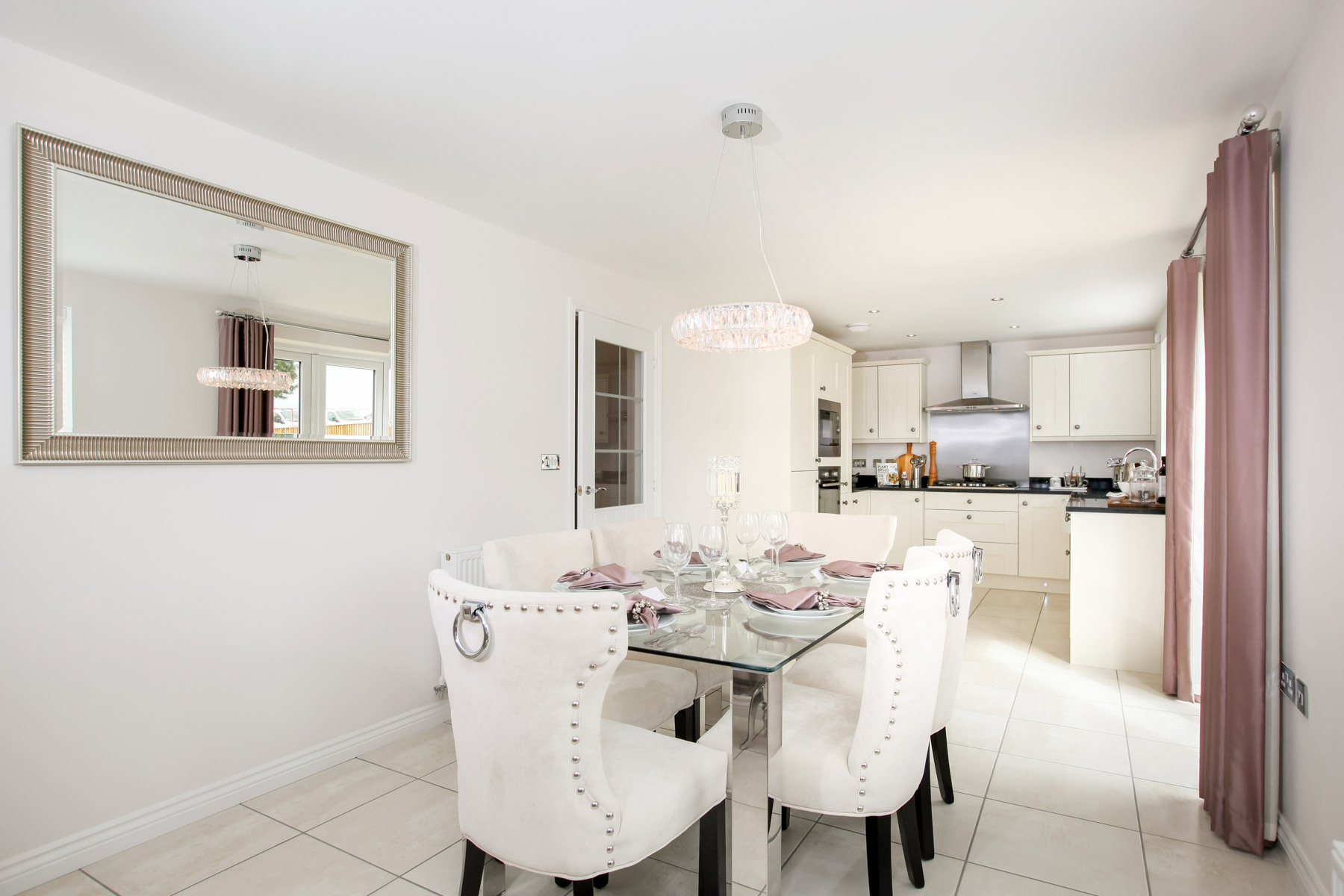 The Downham At Holly Hill Taylor Wimpey