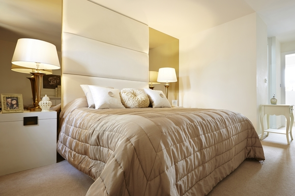 How To Get The Showhome Look Taylor Wimpey