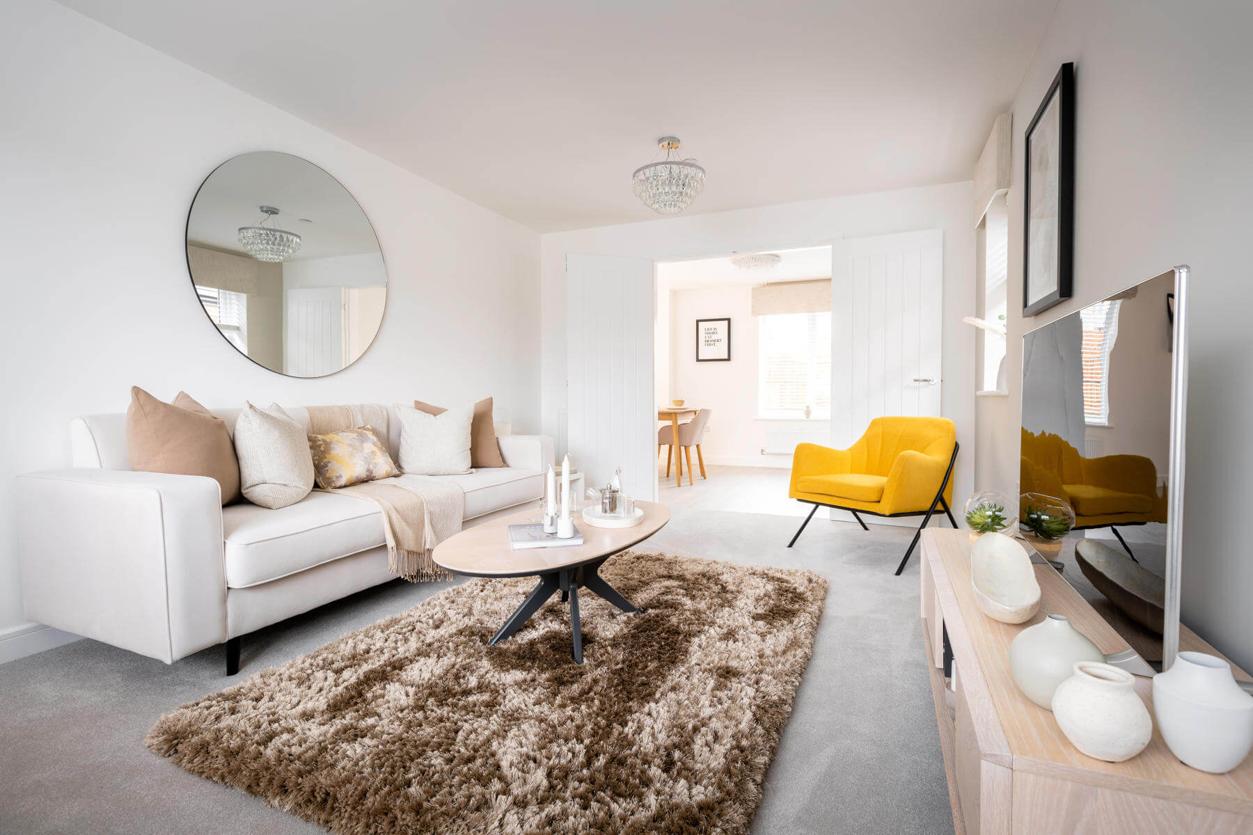 How To Get The Show Home Look Taylor Wimpey