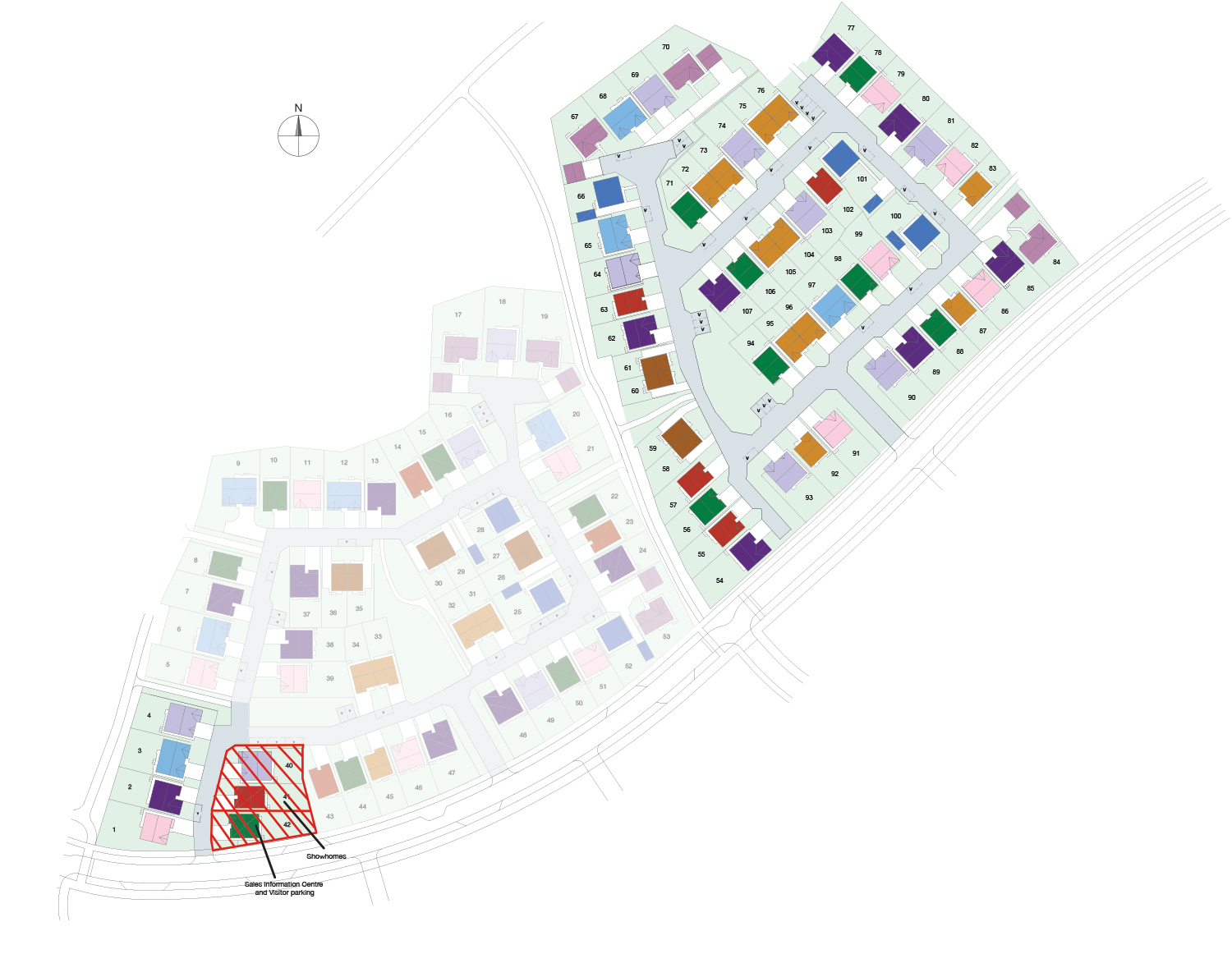 Taylor Wimpey Floor Plans Taylor Wimpey At Calderwood New Homes For Sale In East