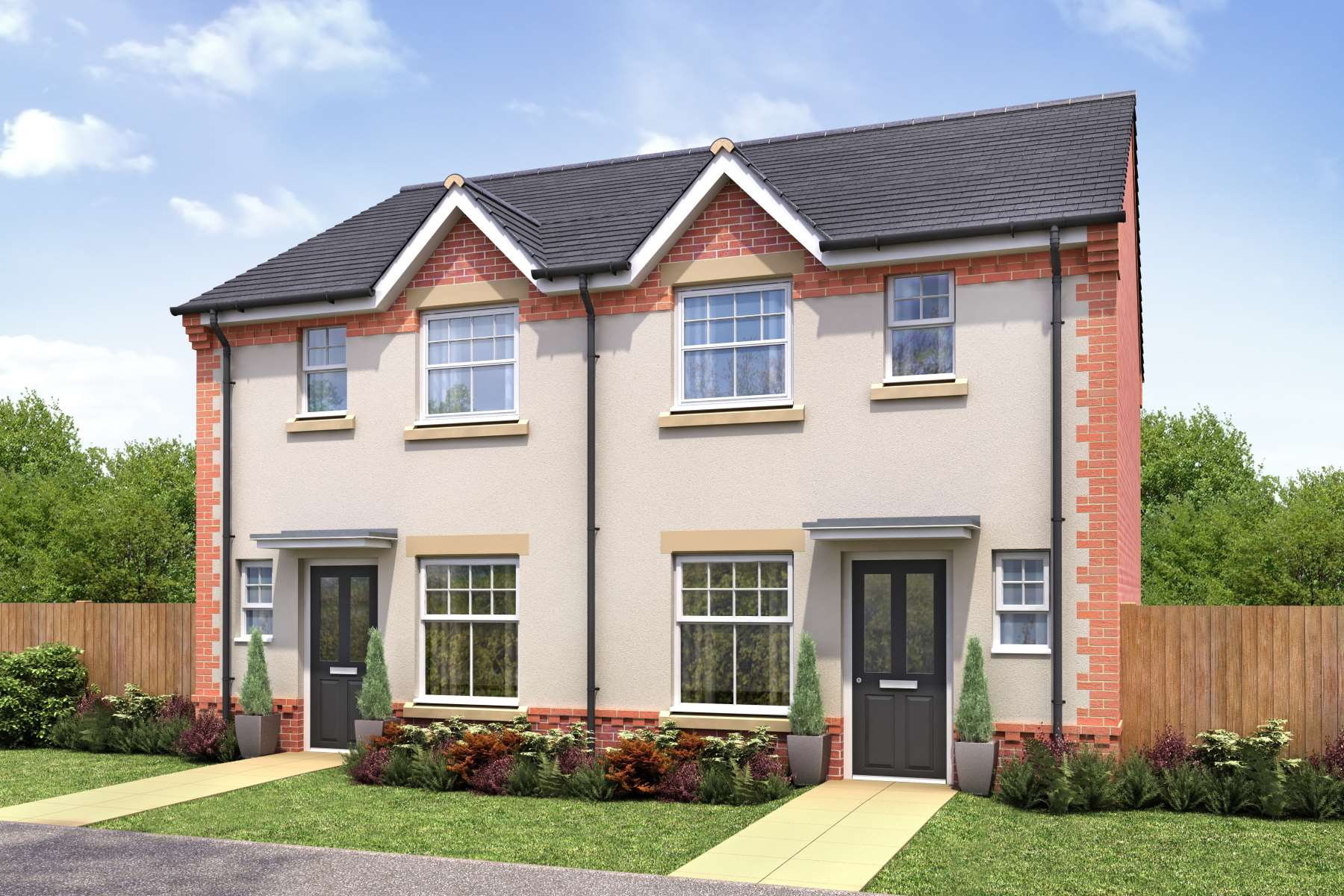 Booth hall new homes in blackley taylor wimpey for New house hall