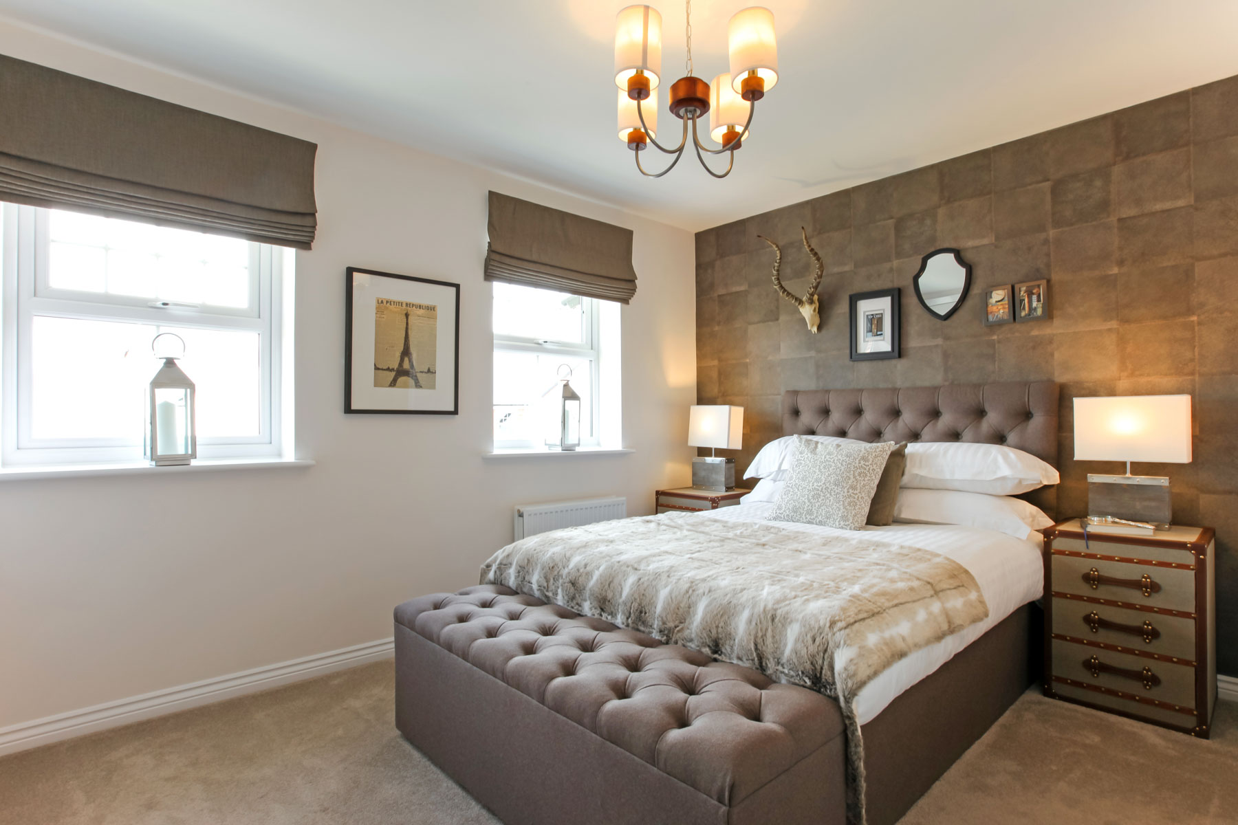 Albion Lock New Homes In Sandbach Taylor Wimpey