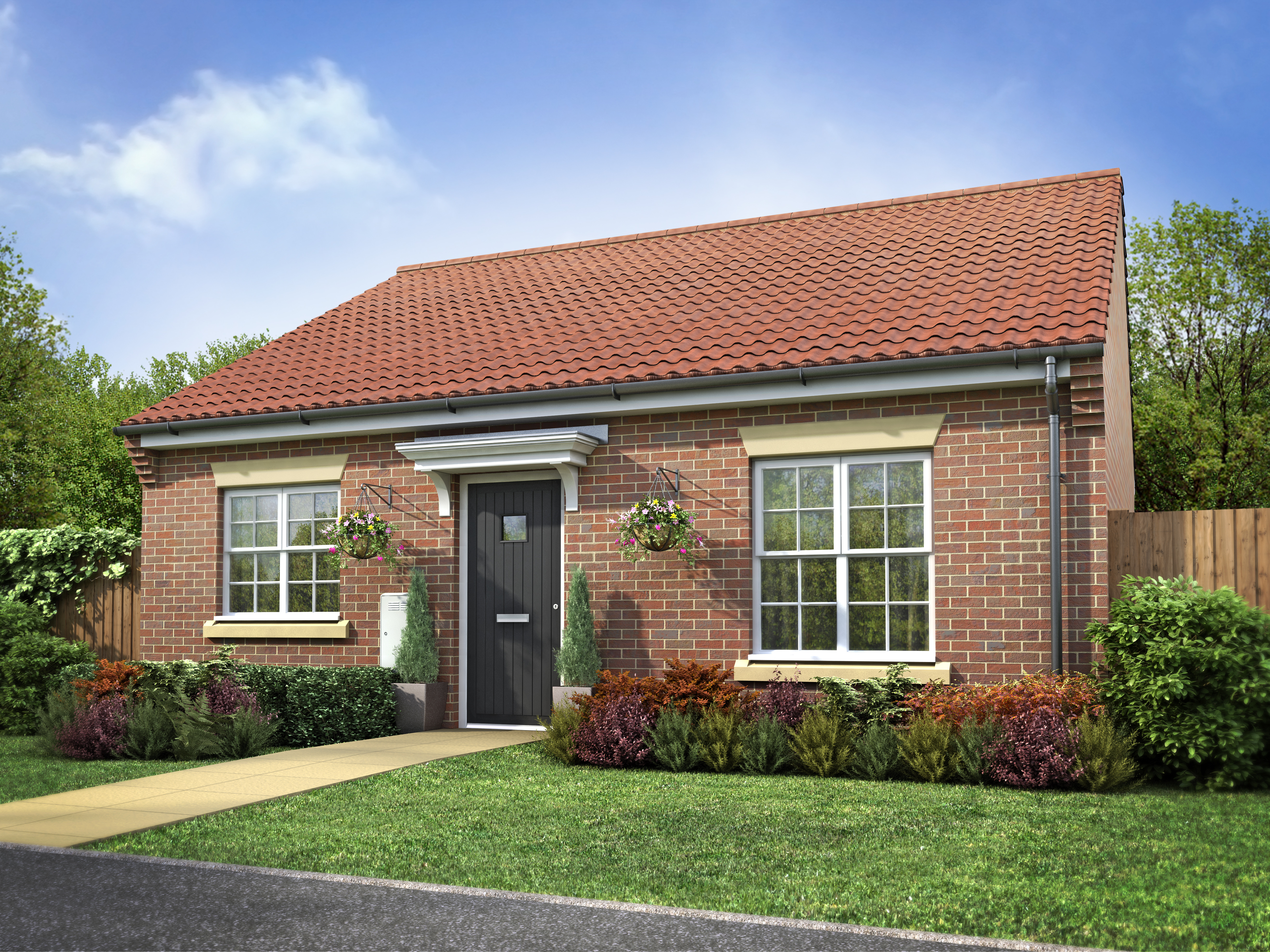 Bungalow Taylor Wimpey