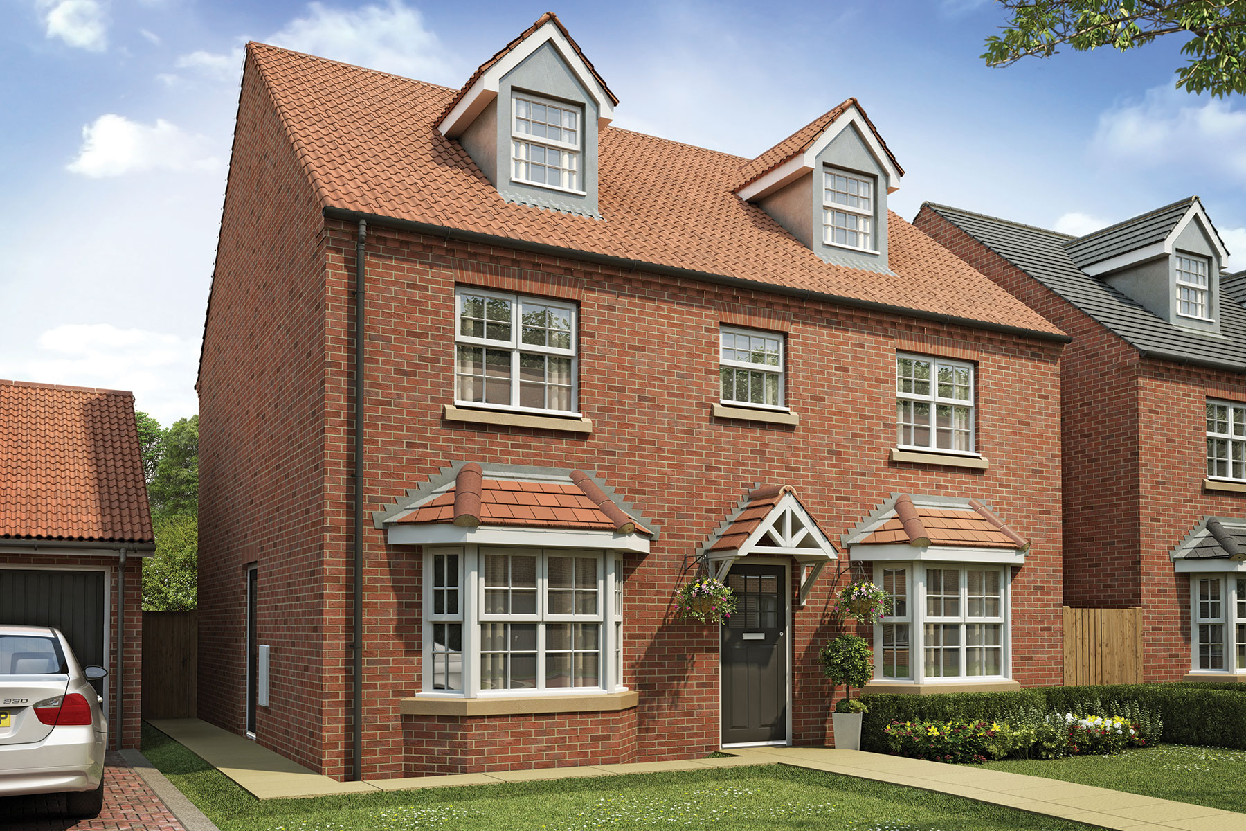 Taylor Wimpey 5 Bedroom Homes 28 Images The Heritage