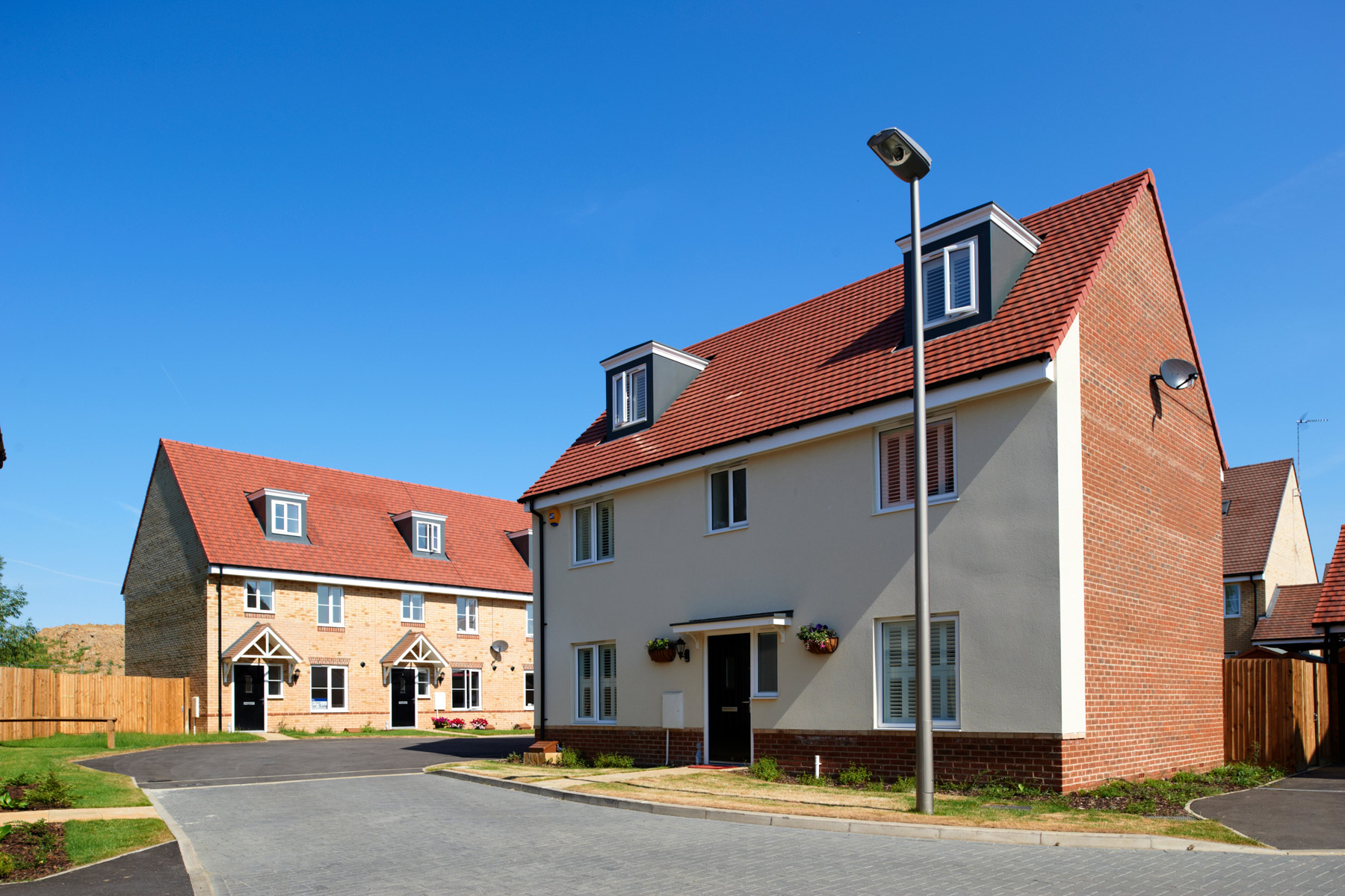 Oakbrook new homes in milton keynes taylor wimpey for Milton home builders