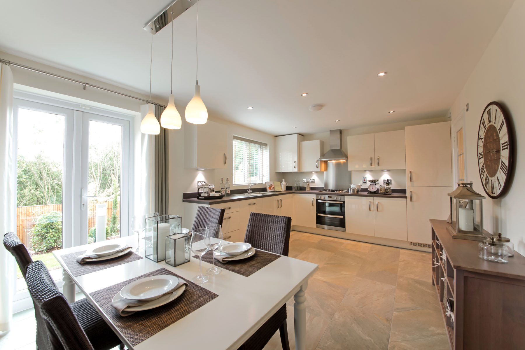 New Hall Kitchens Bolton