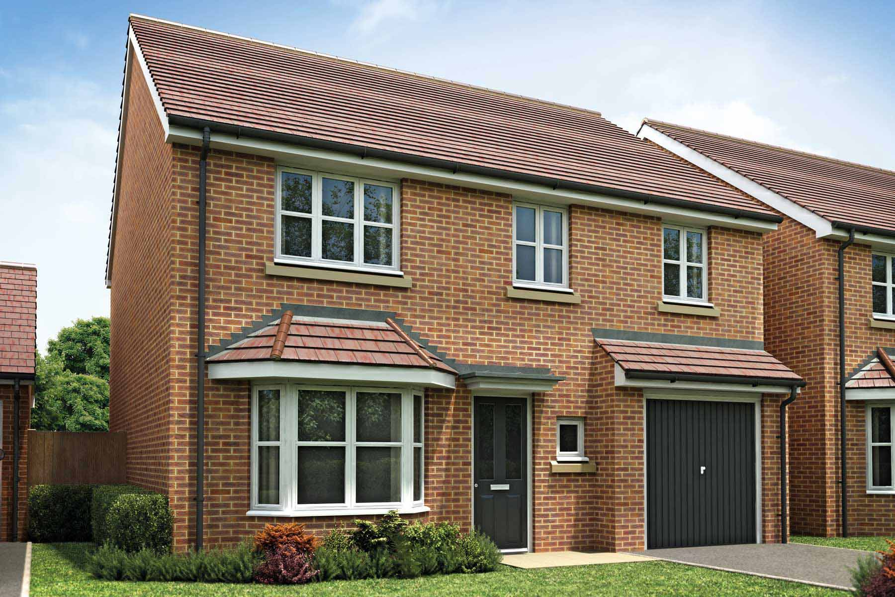 langley park new homes in maidstone taylor wimpey