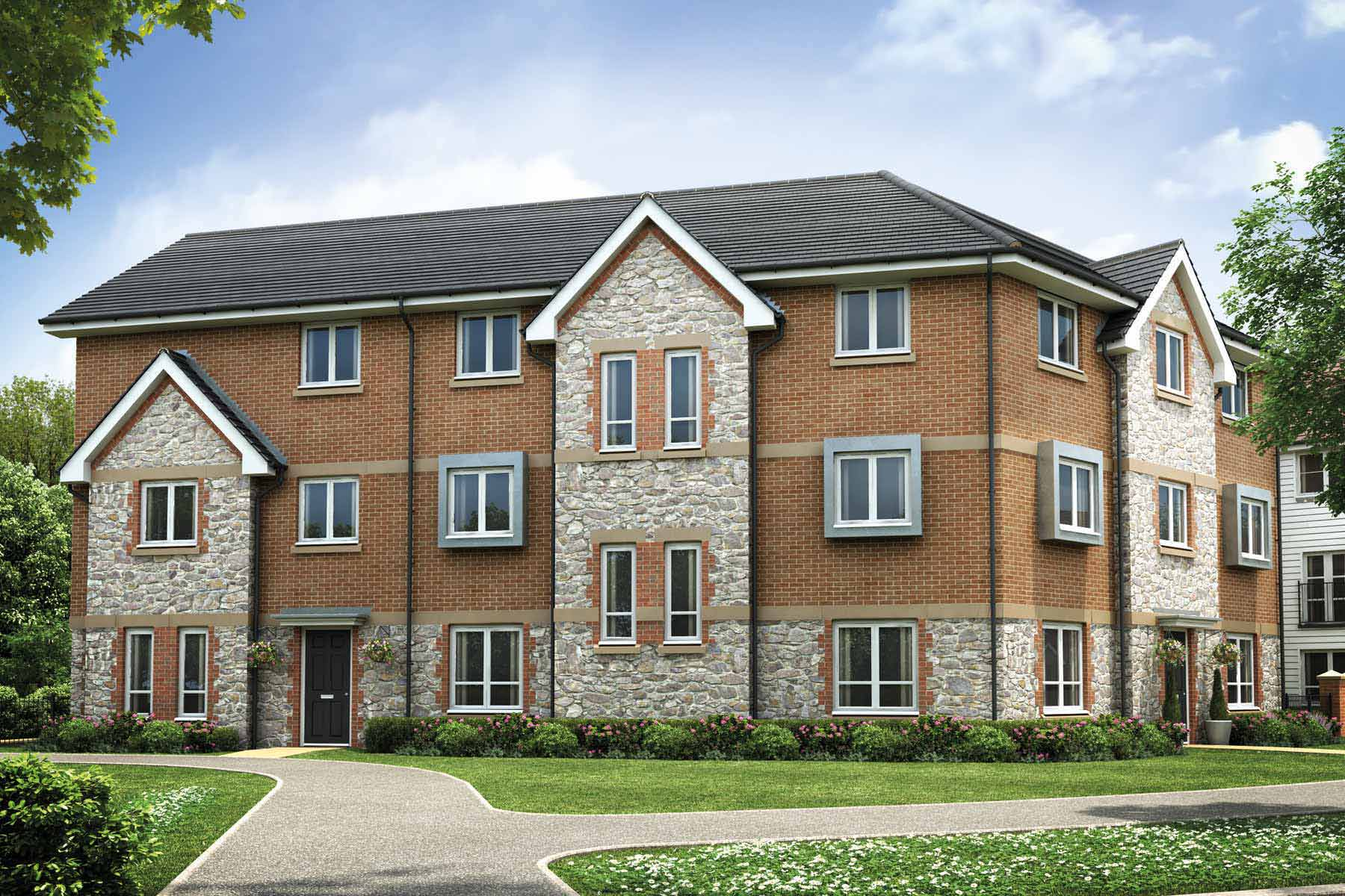 Langley park new homes in maidstone taylor wimpey for Langley home