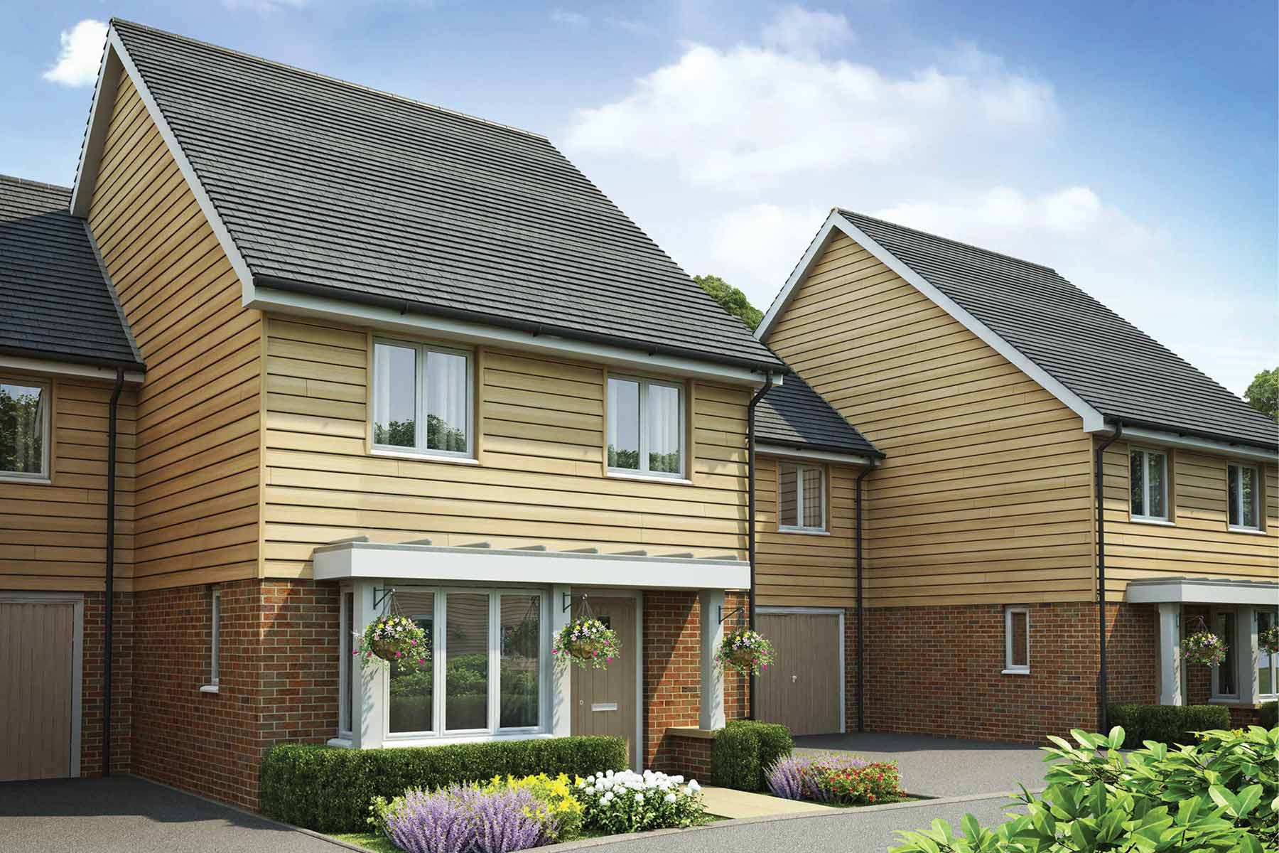 New Homes For Sale In Dartford