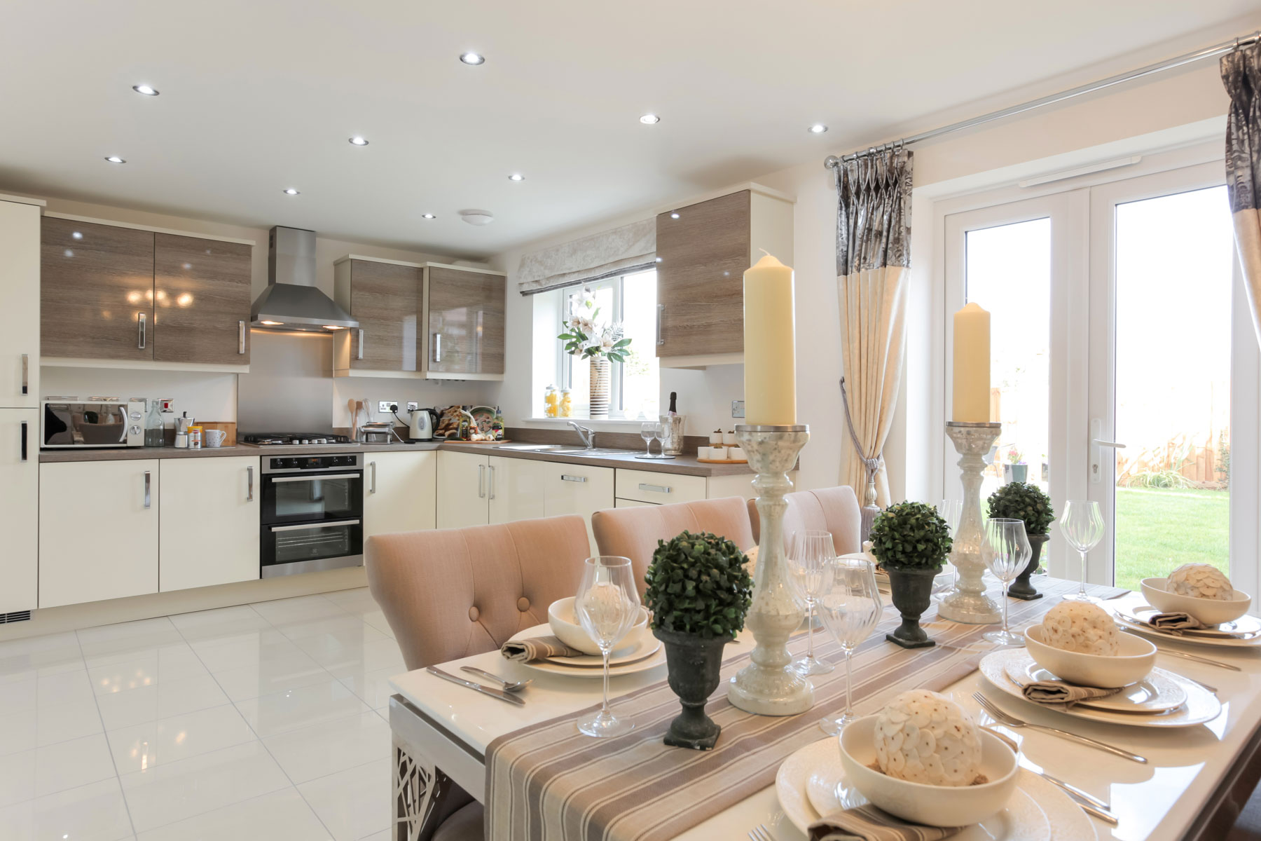 Kingsmead New Homes In Caerphilly Taylor Wimpey