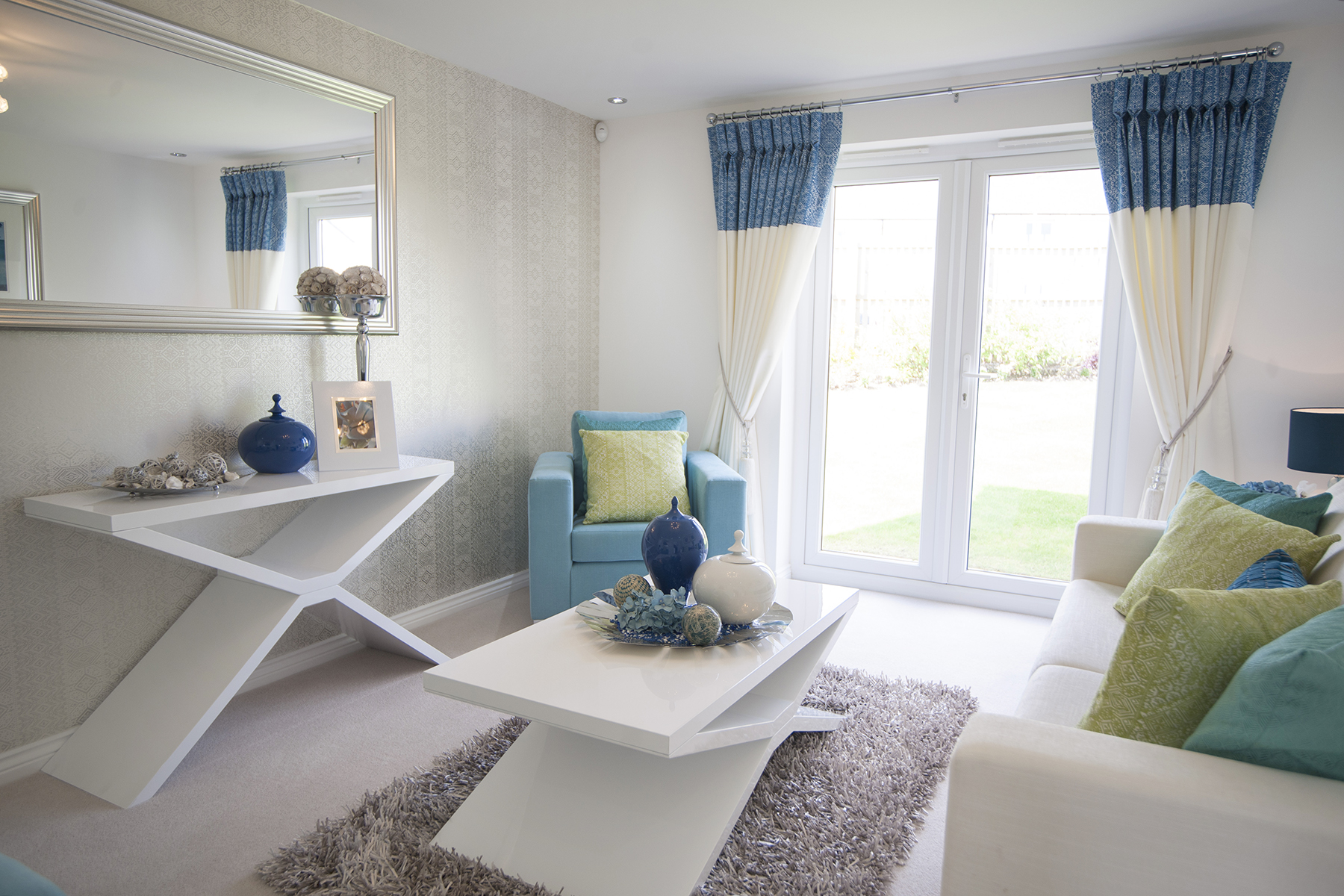 New Build Homes Hopefield