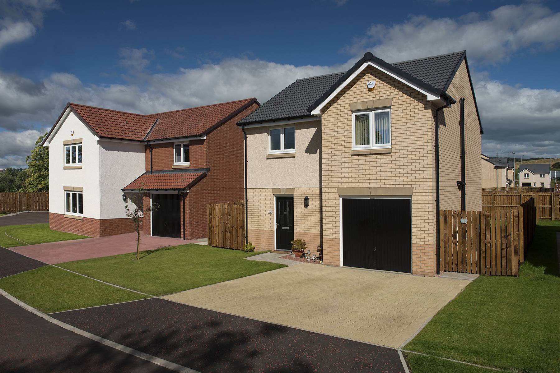Wallace Wynd New Homes In Airdrie Taylor Wimpey
