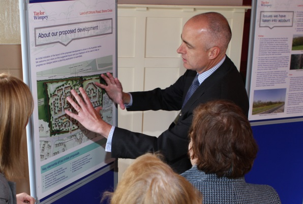 Stone Cross community consultation event_WEB