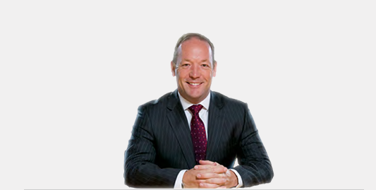 Pete Redfern, CEO