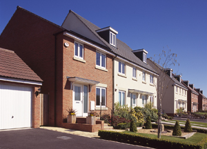 New homes by Taylor Wimpey in Bristol