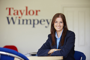 Taylor Wimpey Sales Executive