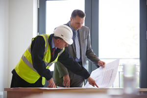 Meeting your Taylor Wimpey Site Manager