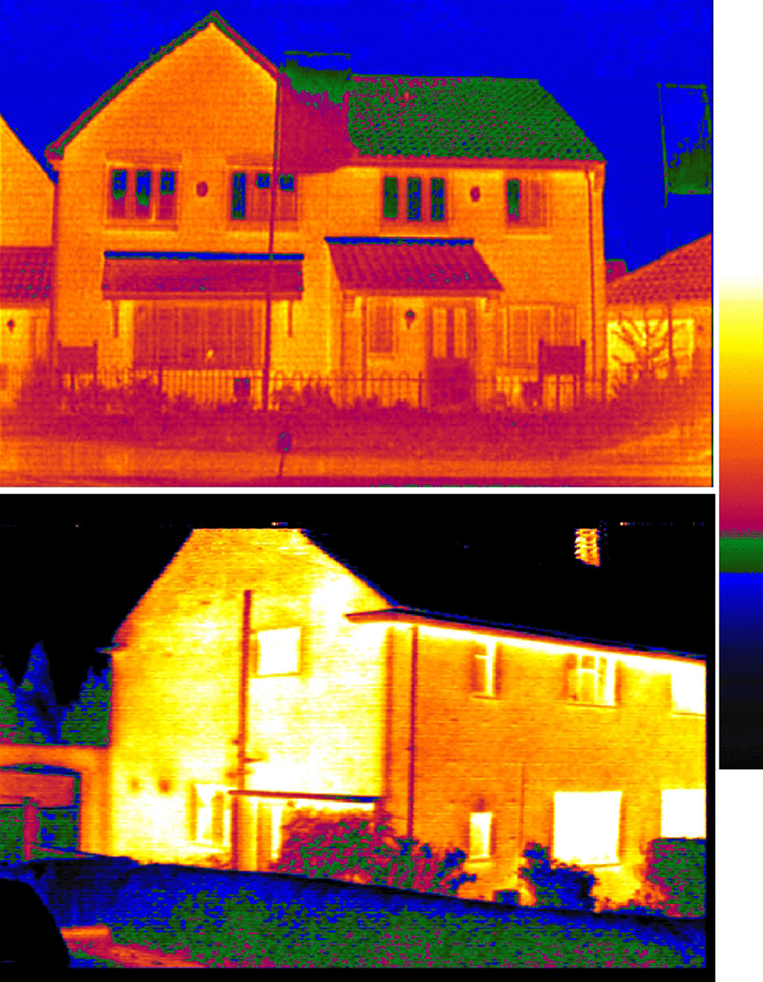 Taylor Wimpey - Thermal Imagery