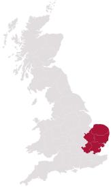 England - Eastern