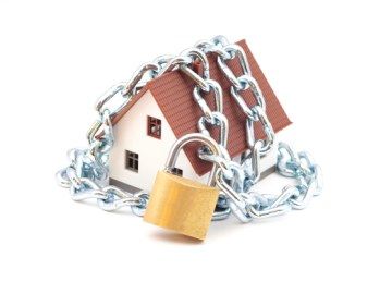 National - Home Security web