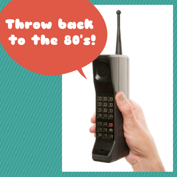 1980s meme  Mobile phone resized