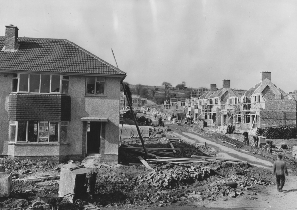 Wimpey homes historical photo WEB