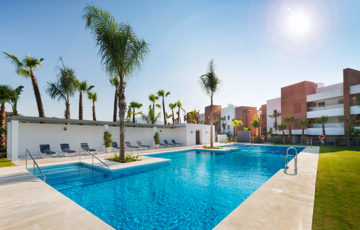 New properties for sale Costa del Sol Taylor Wimpey Spain