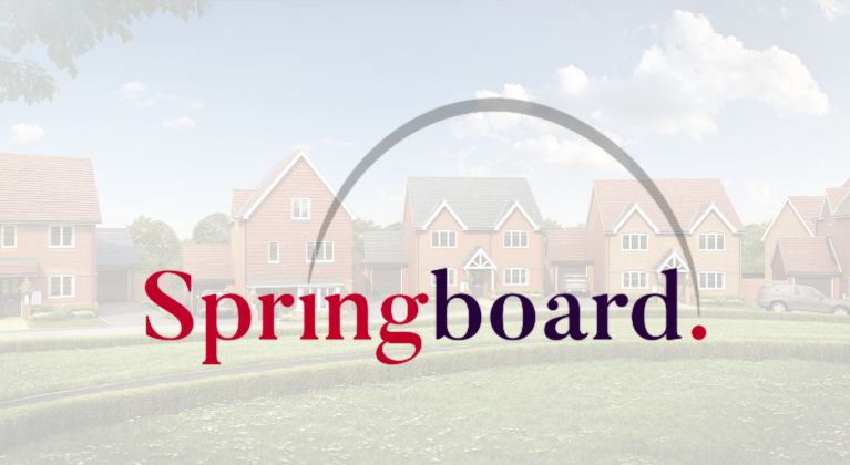 Springboard with Taylor Wimpey