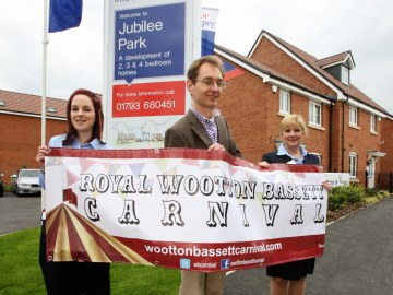 Royal Woottoon Bassett Carnival Sponsorship web