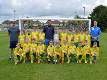 TWB - Chilcompton Under 10s Sponsorship web