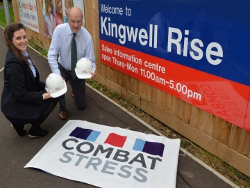 Taylor Wimpey - Kingwell Rise - Armed Forces Raceday Sponsorship (2)