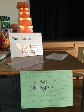 WEB - Somerdale Raffle Donation