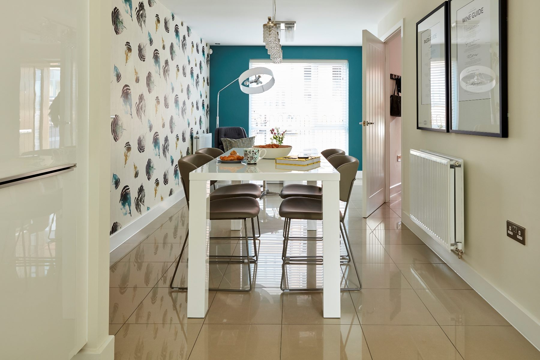 Kitchen_Dining area