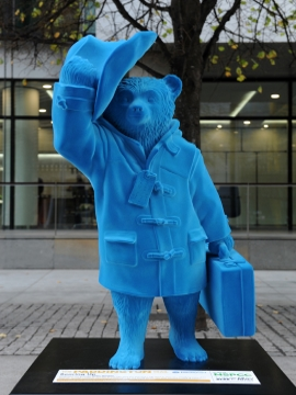 TWCL - Paddington Bear Trail - WEB