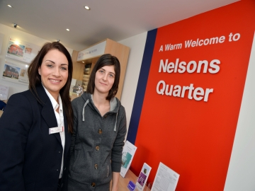 EA  Taylor Wimpey  Nelsons Quarter  Palmer CS 1  Website