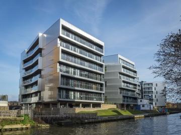 EA - Taylor Wimpey - NR1 - Apartments