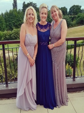Taylor Wimpey  Stepping Stones Ball  Roz Jo  Donna web 1