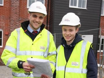 Taylor Wimpey - Needham Maltings - Apprenticeship2 - Website