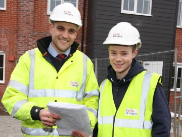 Taylor Wimpey - Needham Maltings - Apprenticeship2 - Website