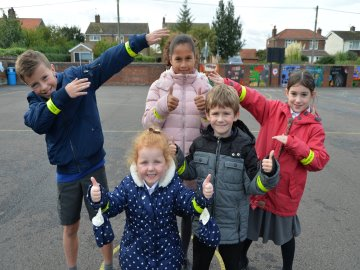 WEB - Walk to School with Trimley St Martin (1)
