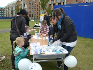670P - TWEL - Romford Fun Day - WEB