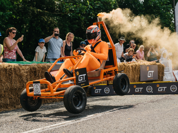 NEWS - TWEL - Soapbox race