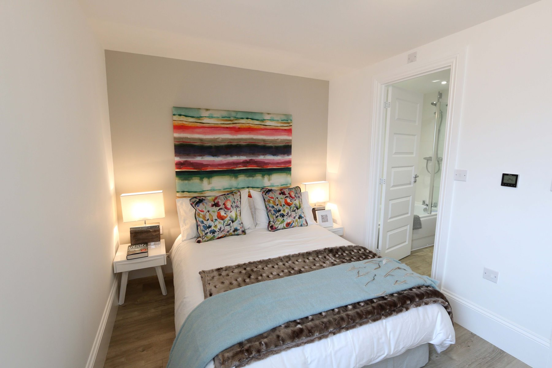 Arena Place Show Home Bed 1