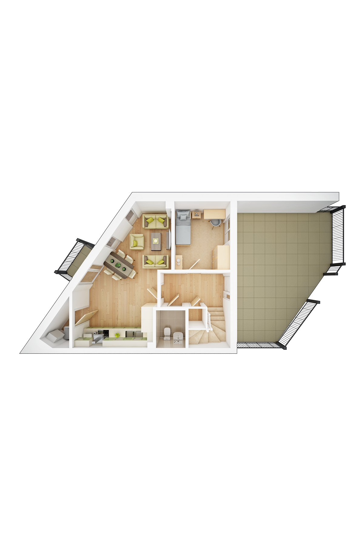 41051_TWEL_Aspyre_Floorplan WEBFILES_GF_v1_PLOT 116_LOWER FLOOR